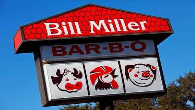 bill miller breakfast hours