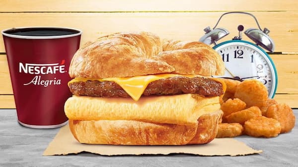 burger king breakfast hours sunday