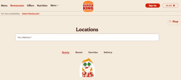 what hours does burger king serve breakfast