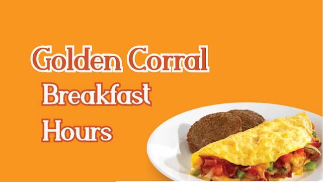 golden carrol breakfast hours