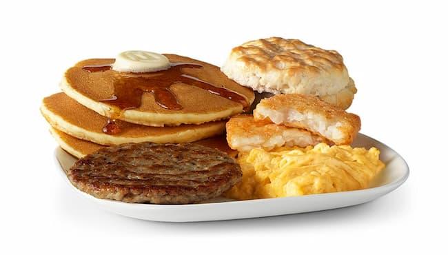 breakfast hours mcdonalds