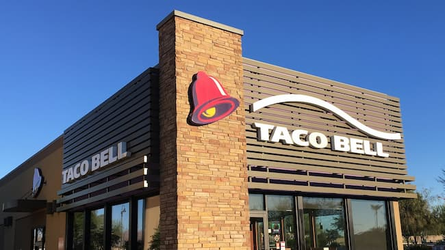 what time does taco bell stop serving breakfast