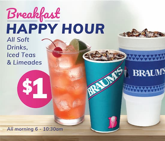 braums breakfast