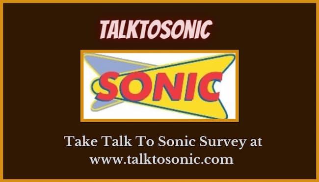 TalkToSonic
