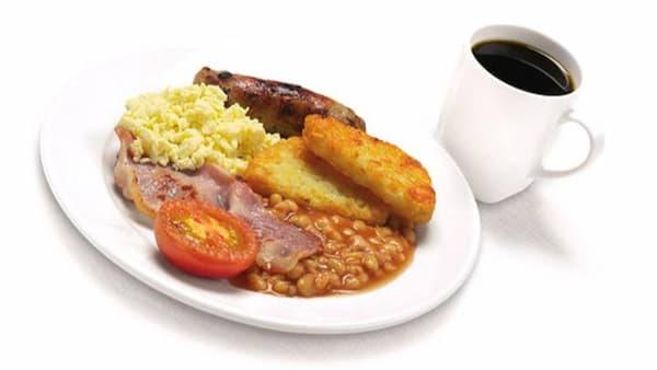 ikea breakfast hours weekend