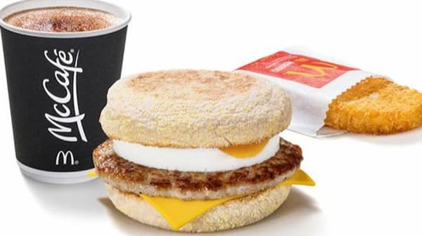mcdonalds breakfast menu prices