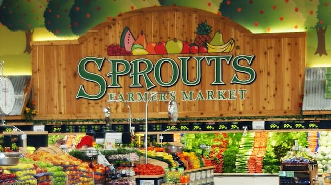 sprouts hours today