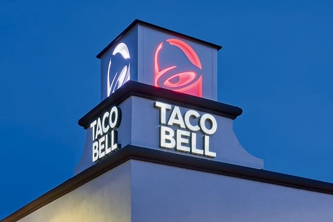 taco bell hours of operation