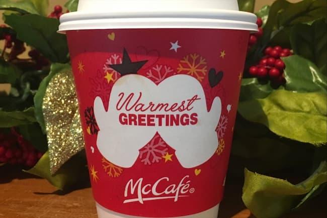 is mcdonald's open tomorrow