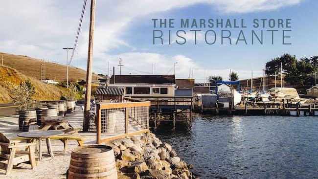 marshall hours