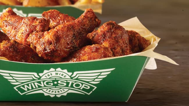 wingstop hours today