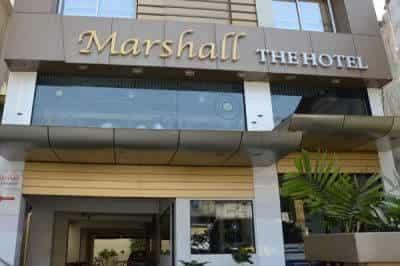 Marshall price